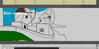 Windows 10 - Windows ink