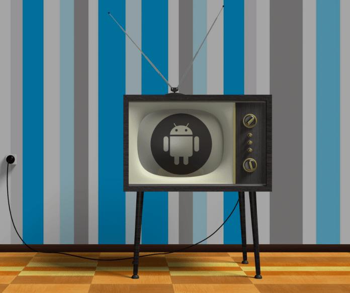 Comment connecter son smartphone Android à une télévision ...