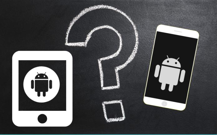 Quelle version Android est installée sur mon appareil ?