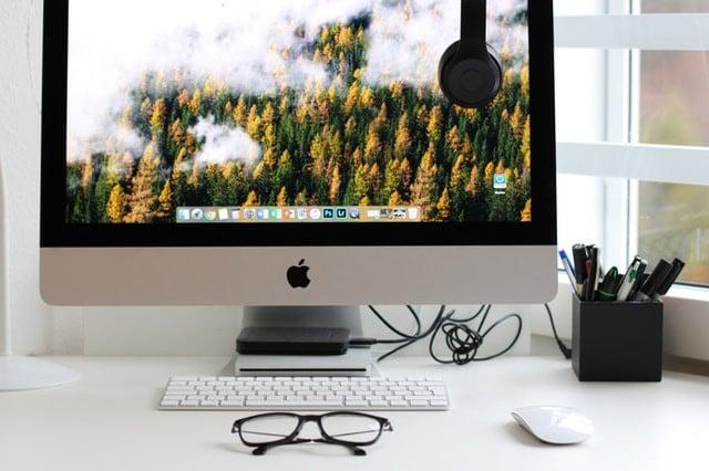 Connecter un lecteur réseau sur Mac