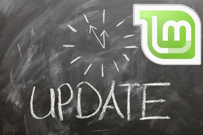 Comment mettre à jour Linux Mint ?