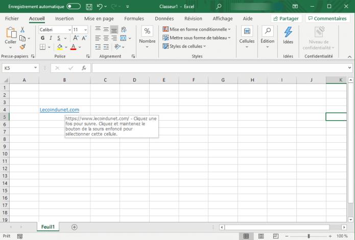 3 solutions pour vos problèmes de liens avec Excel