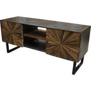 meuble tv morzine
