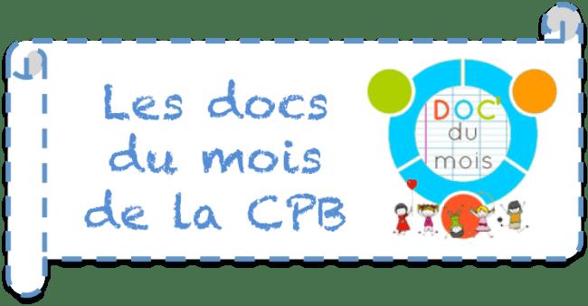 docs du mois cpb