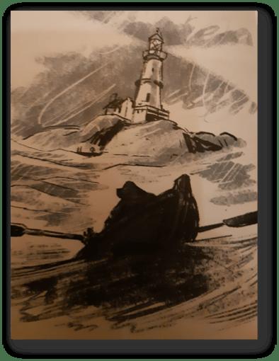 Le phare aux oiseaux de Michael Morpurgo