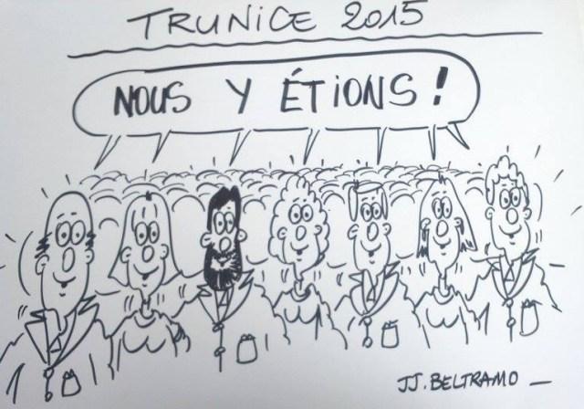 #TruNice jean-jacques Beltramo