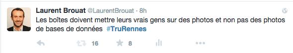#TruRennes ESC Rennes 2015