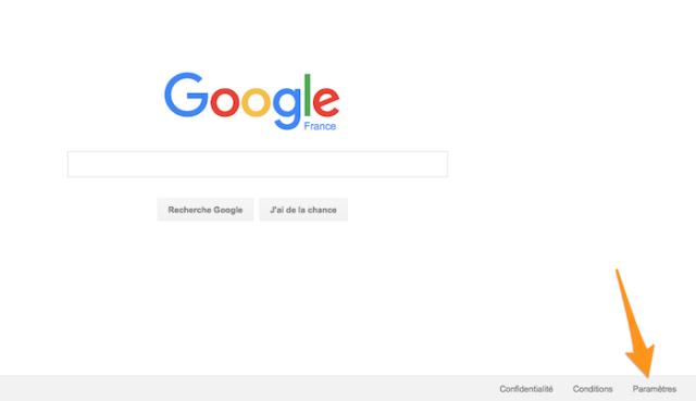 ParametreGoogleHome