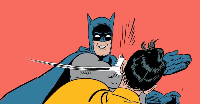 batman-slap-robin