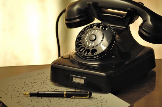 telephone-cadran