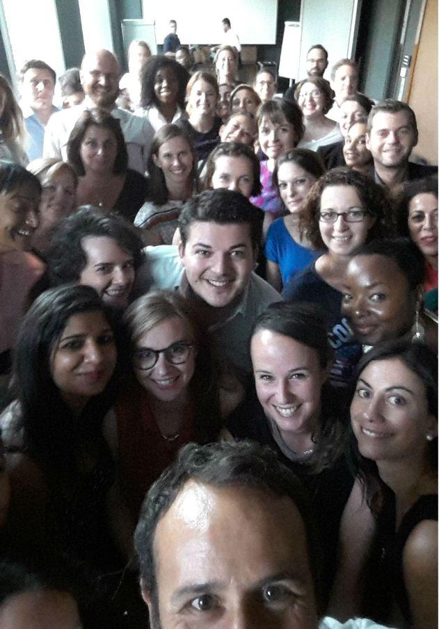 selfie recruteur sourceur #TruSourcing
