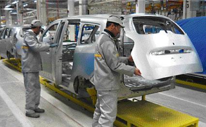 Renault: Un 4e véhicule pour l'usine de Tanger?