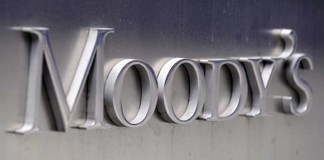 Moody's banques