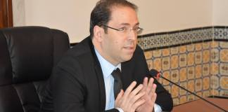 Youssef Chahed