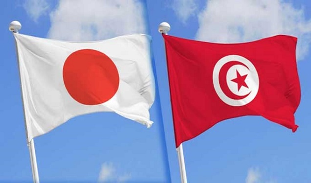 Japon Tunisie PNUD UNICEF