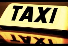 L'Union des taxis