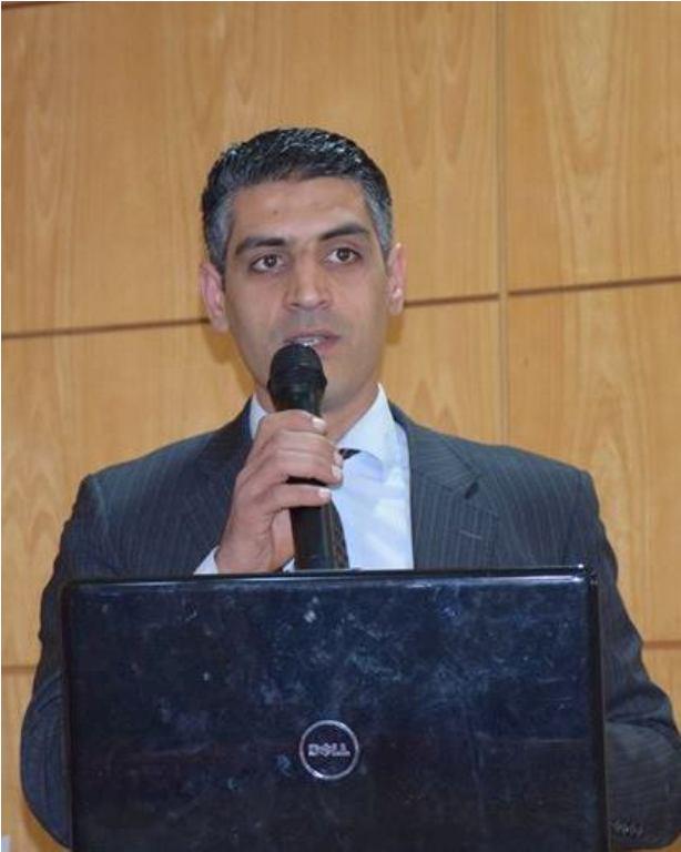Oussama Mabrouk