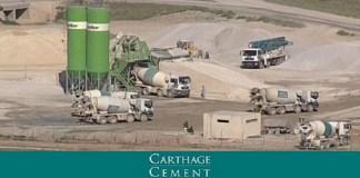 Carthage Cement L'Economiste Maghrébin