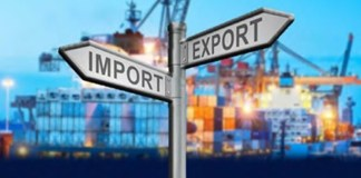 Commerce Importations Exportations