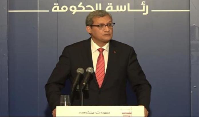 Khaled Gaddour