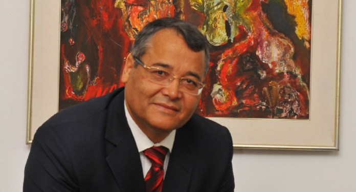 Taoufik Rajhi - l'économiste maghrebin