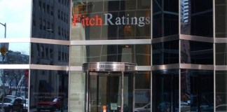 Fitch Ratings Note Tunisie