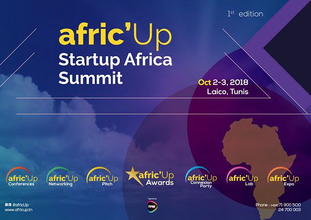 afric'Up