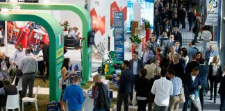 Phosphore-Ecomondo-green technologie expo