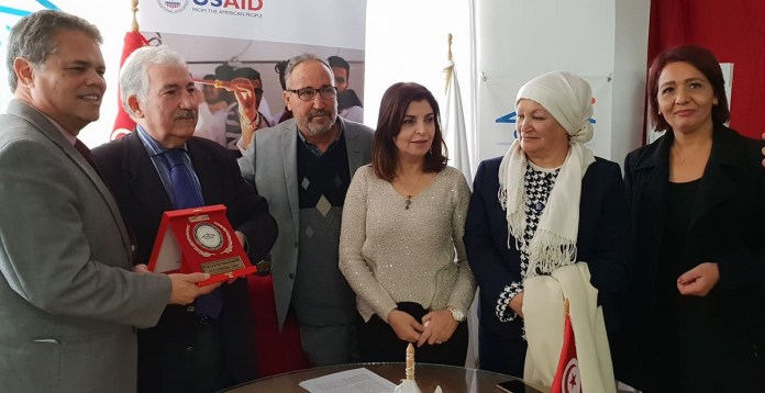 USAID Nord-ouest