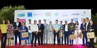 Tourism Leaders Awards