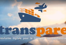 Transpare s'implantera en Tunisie