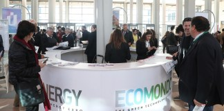 Key Energy 2019 Ecomondo