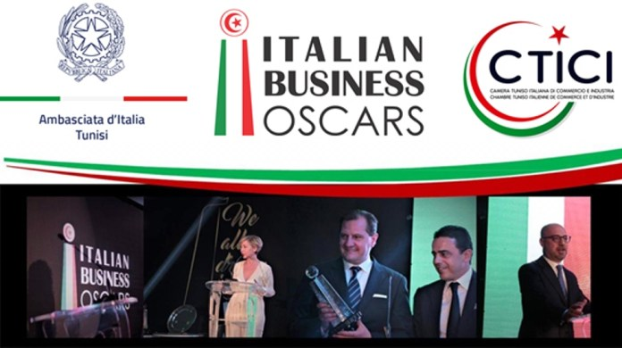 Italian Business Oscars 2019