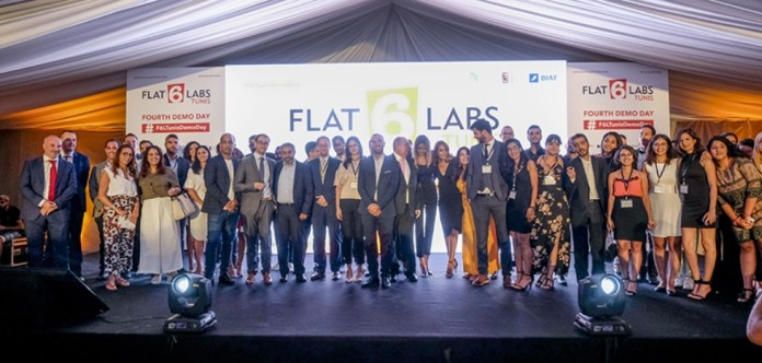Flat6Labs Tunis 4ème Demo Day Tunisie