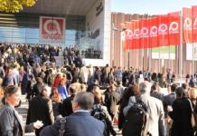 Agroalimentaire Salon ANUGA Allemagne