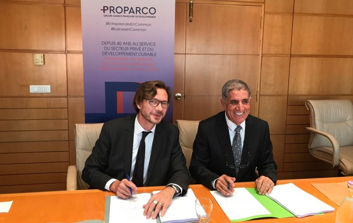 Proparco CIL