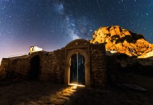 Wassim Msalmi-a night in tunisia-