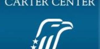 the carter center-