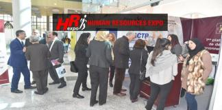 HR expo 2020 Tunisie