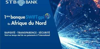 STB Bank Tunisie