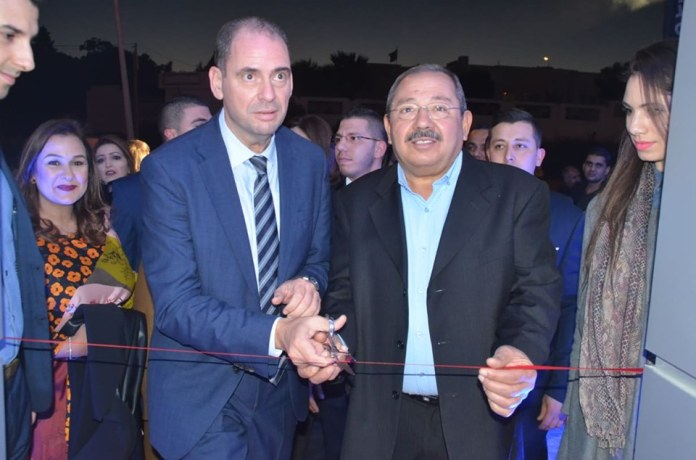 Alpha Ford Inauguration Sousse