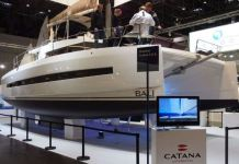 Catana Group Magic Yachts Tunisie