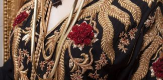 Oriental Fashion Show Feryel Ben Houhou