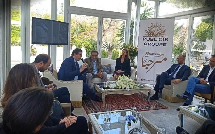 Publicis Groupe - Groupe Impact.