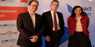 IFC - Flat6Labs Tunis - Impact Partner – Partenariat