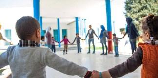 Dräxlmaier soutient le village d'enfants SOS Siliana