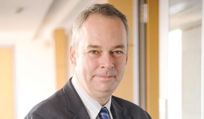 Tony Verheijen - l'économiste maghrebin