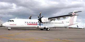 Tunisair Express nouvel avion