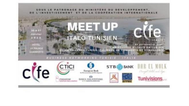 meet up italo tunisien 2020-