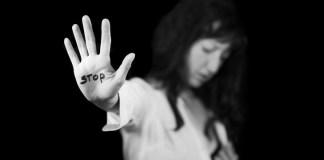 violence à l'égard des femmes